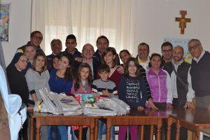 ASD Cefalu Calcio visita orfanotrofio - 1 (1)
