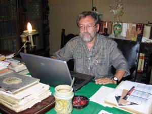 Il Professore Gaetano Messineo