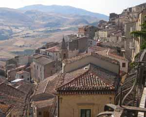 Ganci-centro-storico