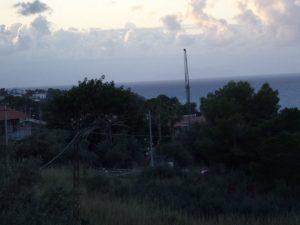 antenna s.lucia