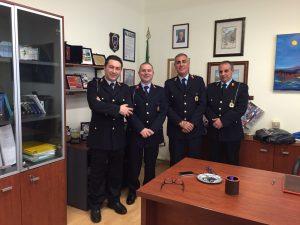 Polizia municipale ( Il Comando ) | Comune di Latina