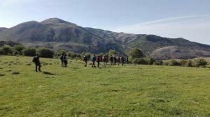 guide ambientali ed escursionistiche