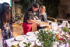 Le ricette del Borgo